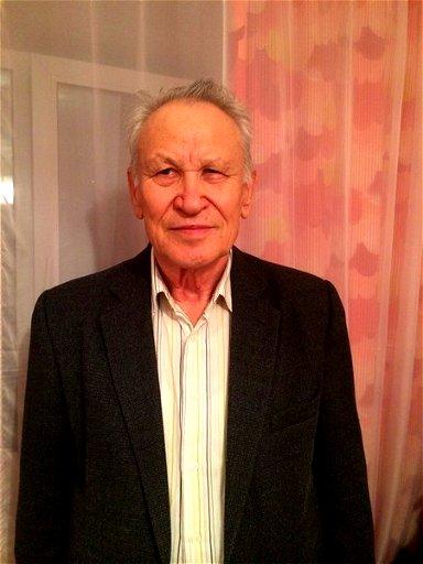 Юрий Шестаков
