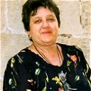 Любовь Гульбасова