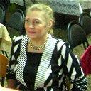 Валентина Вахнина