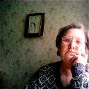 Зинаида Фёдоровна