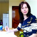 Мария Осадчук