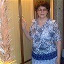 Антонина Долгополова (Асеева)