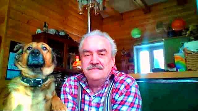 Евгений Лавровский Женат