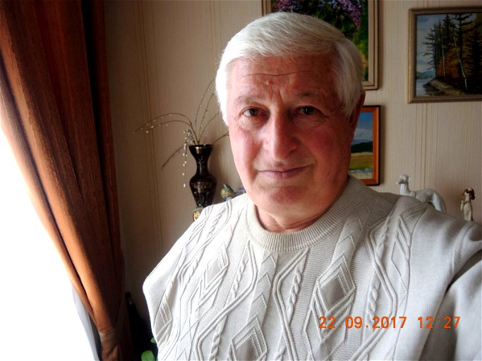 Владимир Михалыч