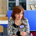 Татьяна Острая