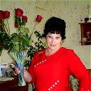 Людмила Трясцына Погорелова