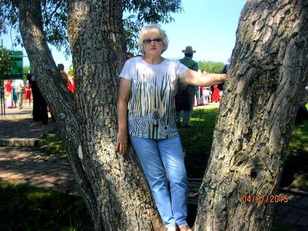 Тамара Федяева