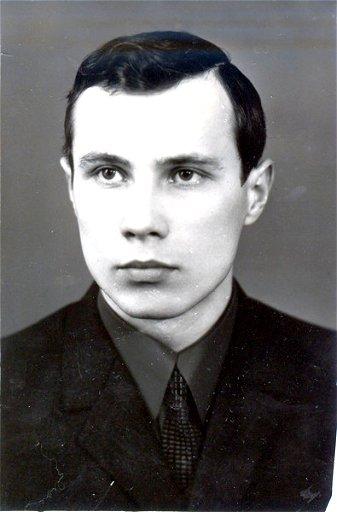 Борис Коньков
