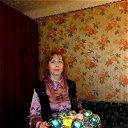 Людмила Малухова