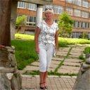 Людмила Конышева