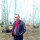 Костя Лапухин