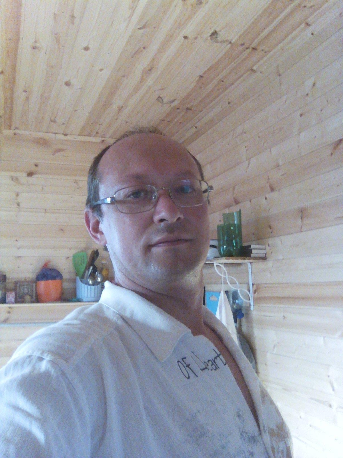 Николай Кусков