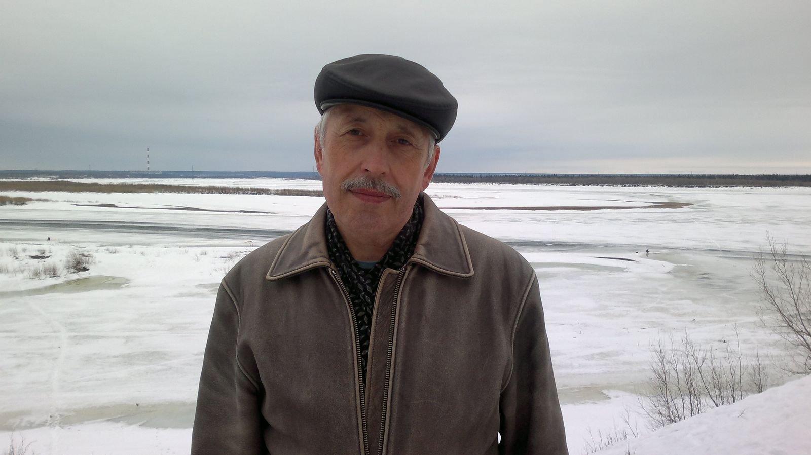 Василий Стеклов