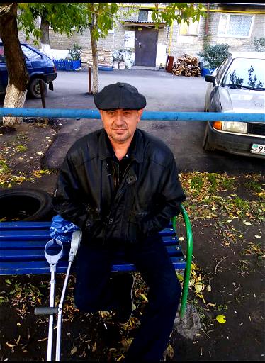 Юрий Набока