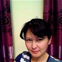 Ботагоз Кудайбергенова