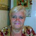 Валентина Сачук(Белозёрова)