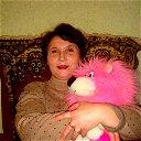 Нина Калиничева