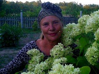 Людмила Фризен