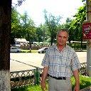 Александр Мамедов