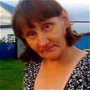 Светлана Вязовцева