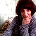 Антонина Лисина