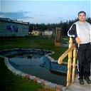 Сергей Масимханов