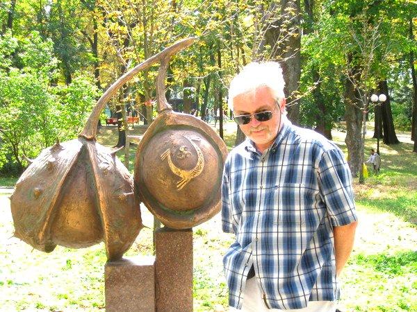Александр Эпифайлов
