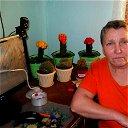 Ольга Дерябина