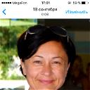 Ольга Захаркина