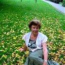 Наталья Вайнруб