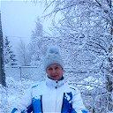 Снежка)))