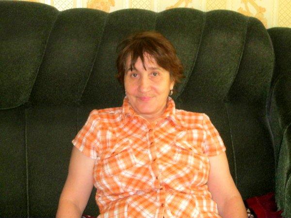 Наталья Кузьменко