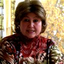 Наталья Андриевских