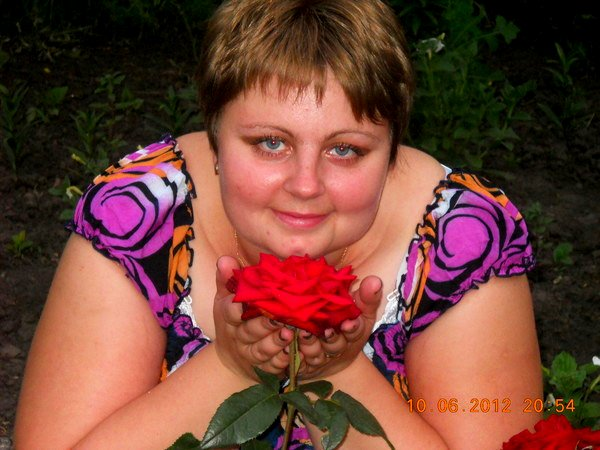 Юлия Дурнева