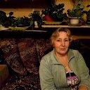 Ольга Легкодухова