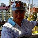 Людмила Егорова