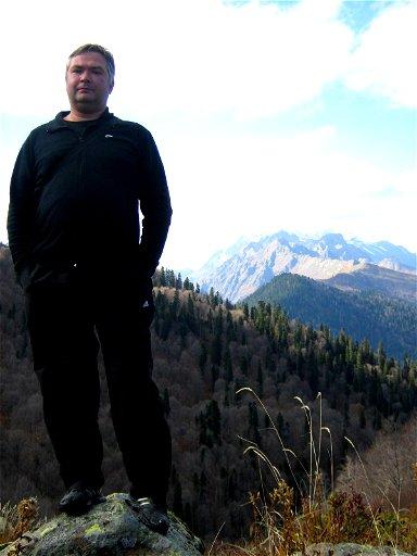 Сергей Дейкин