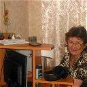 Таня Гронзицкая