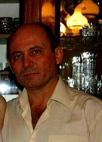 Петр Колбасин