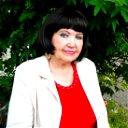 Татьяна Бунькова