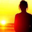 ¥Бегу За Солнцем В След€