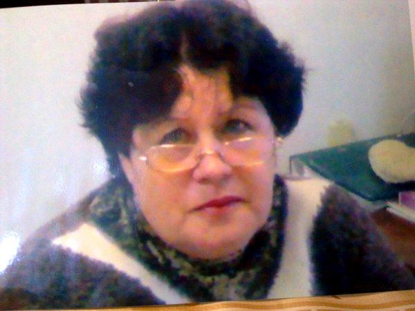 Евгения Жидкова