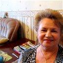 Галина Молдованова