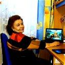 Анна Мочальникова