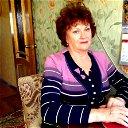 Анастасия Варганова
