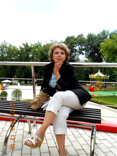 Наталья Торбина