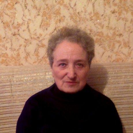 Людмила Тихомолова ( Верещагина )