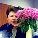 Наталья Шестак