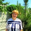 Татьяна Титяпова