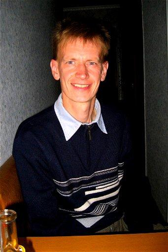 Владимир Богословский